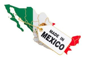 made in Mexico coronavirus